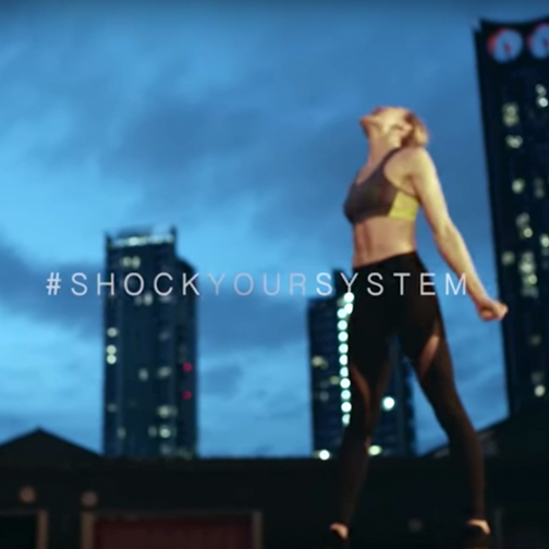 Shock Absorber Influencer Marketing & Social Media