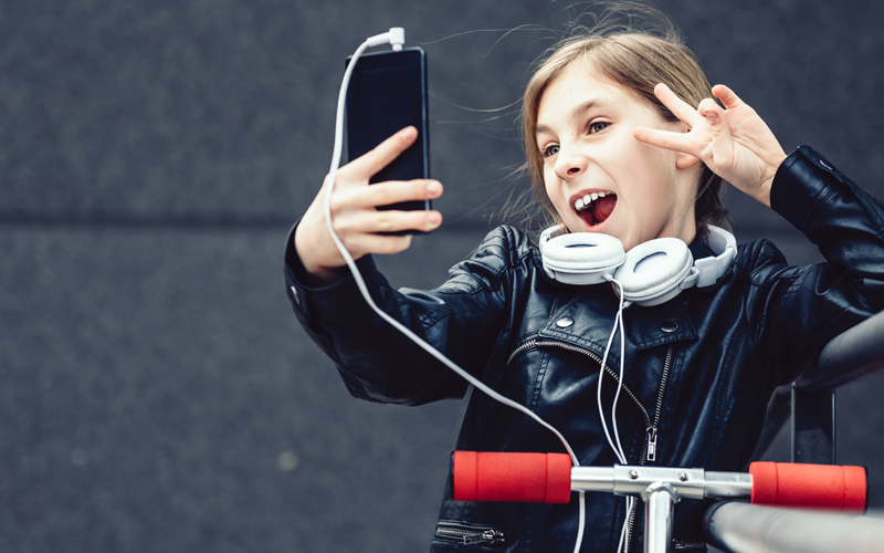 Influencer Marketing Generation Z