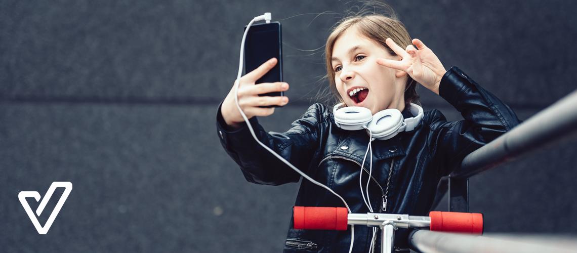Influencer Marketing Generation Z