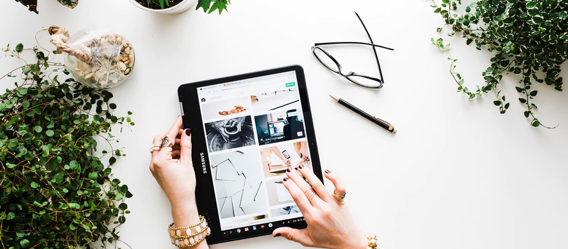 Influencer for E-commerce