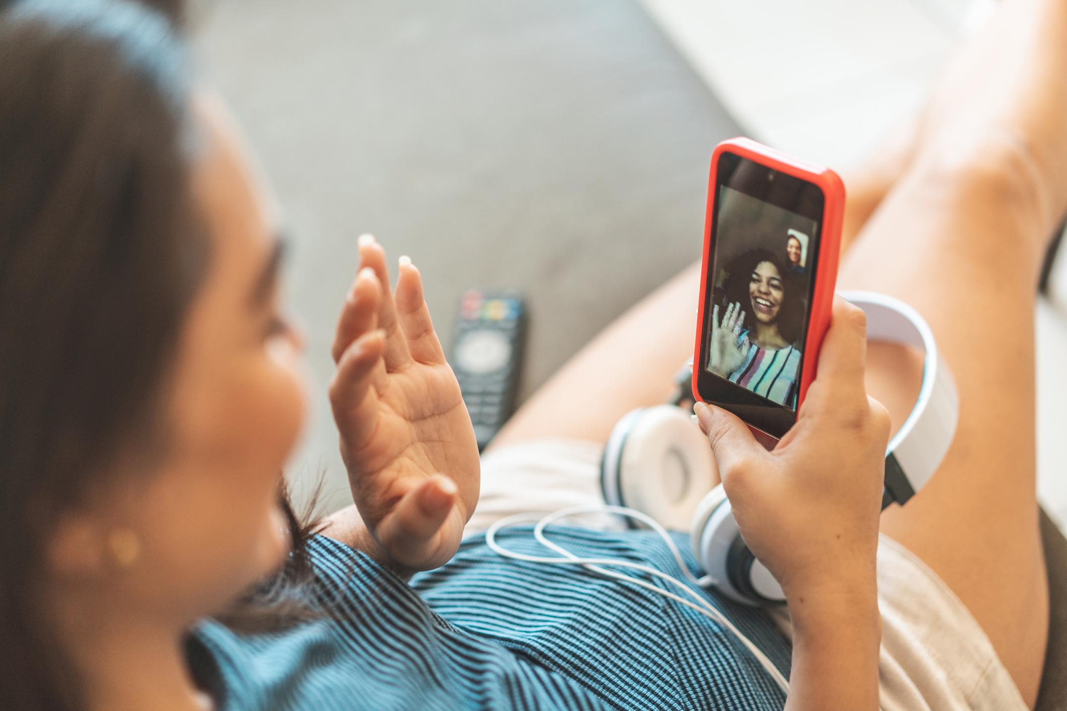 Social Media Brings Everyone Together During Social Distancing