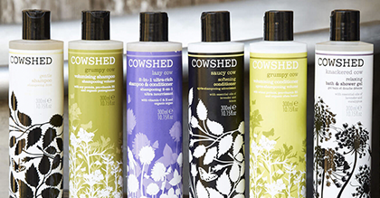 Cowshed