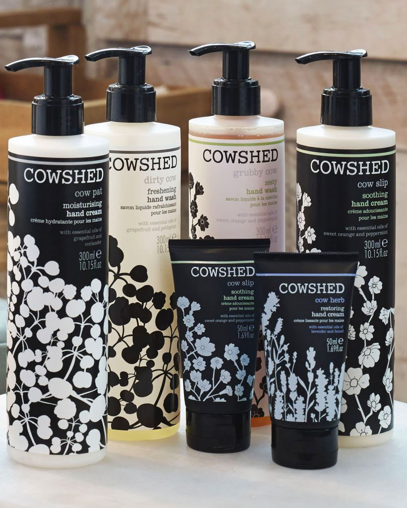 Soho House | Cowshed Case Study