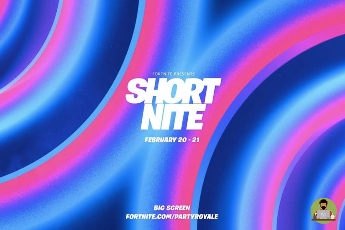 Fortnite Hosts Virtual Film Festival