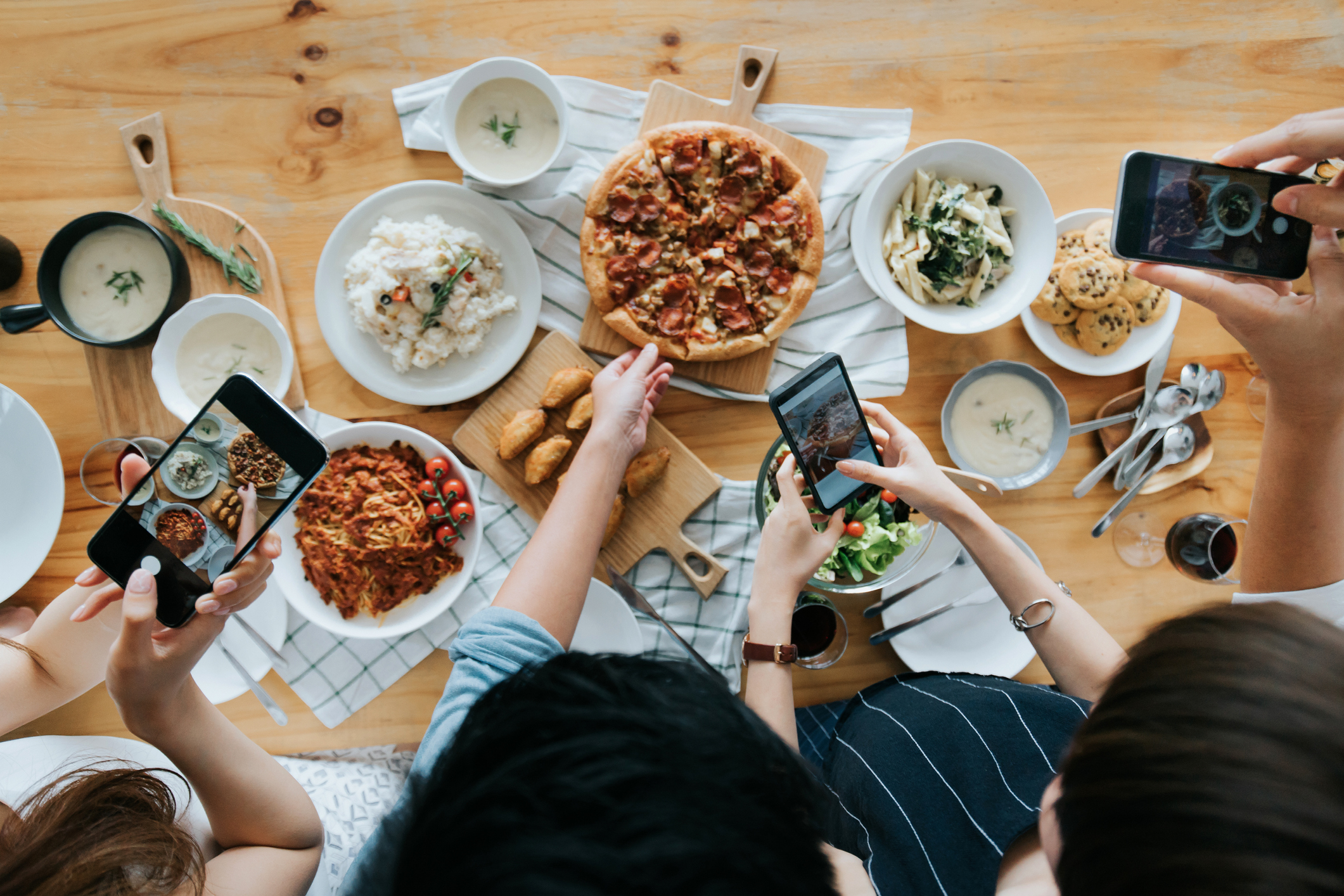 Tips For Using Influencers With Food And Drink Brands