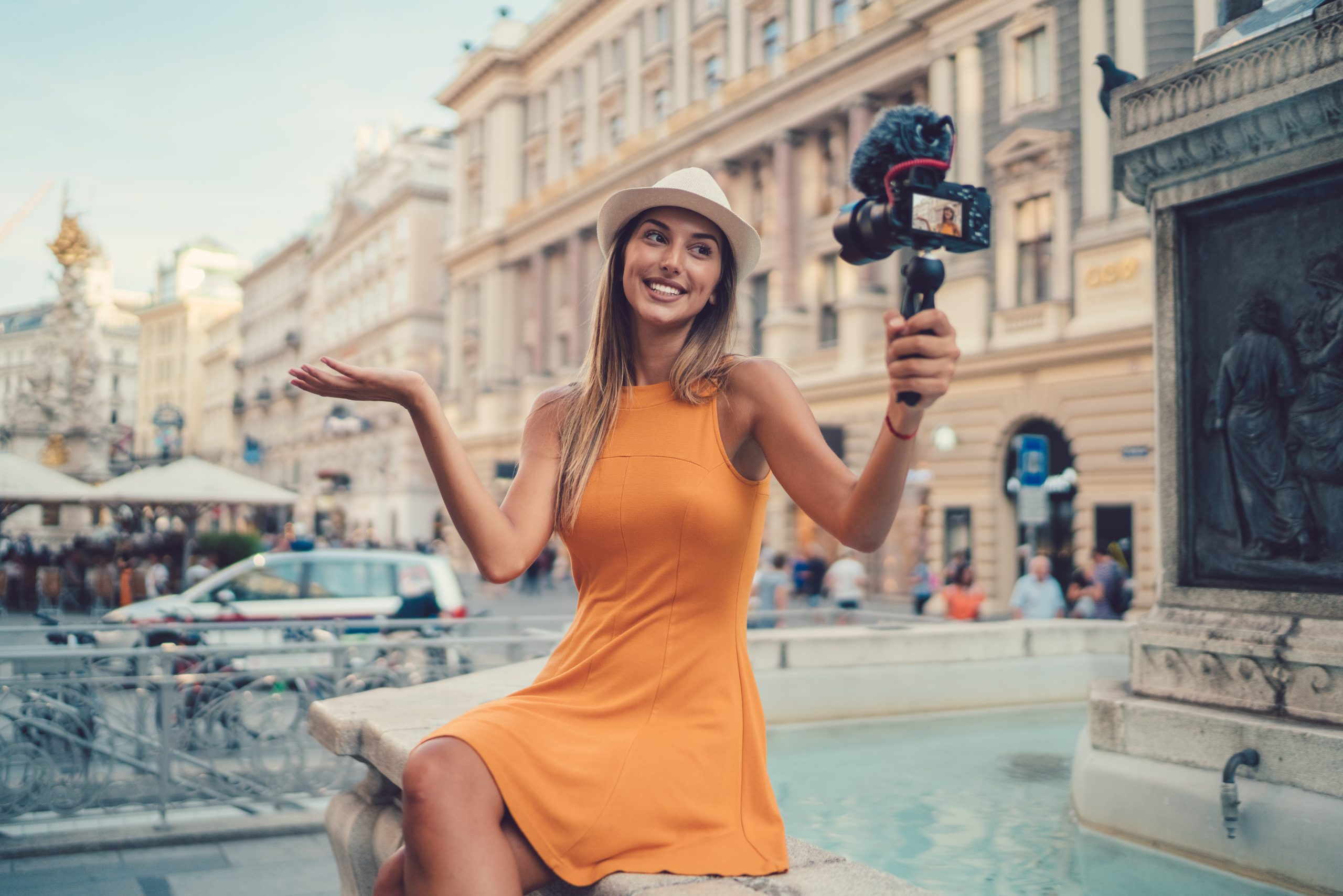 Top tips for Influencer marketing success in 2019