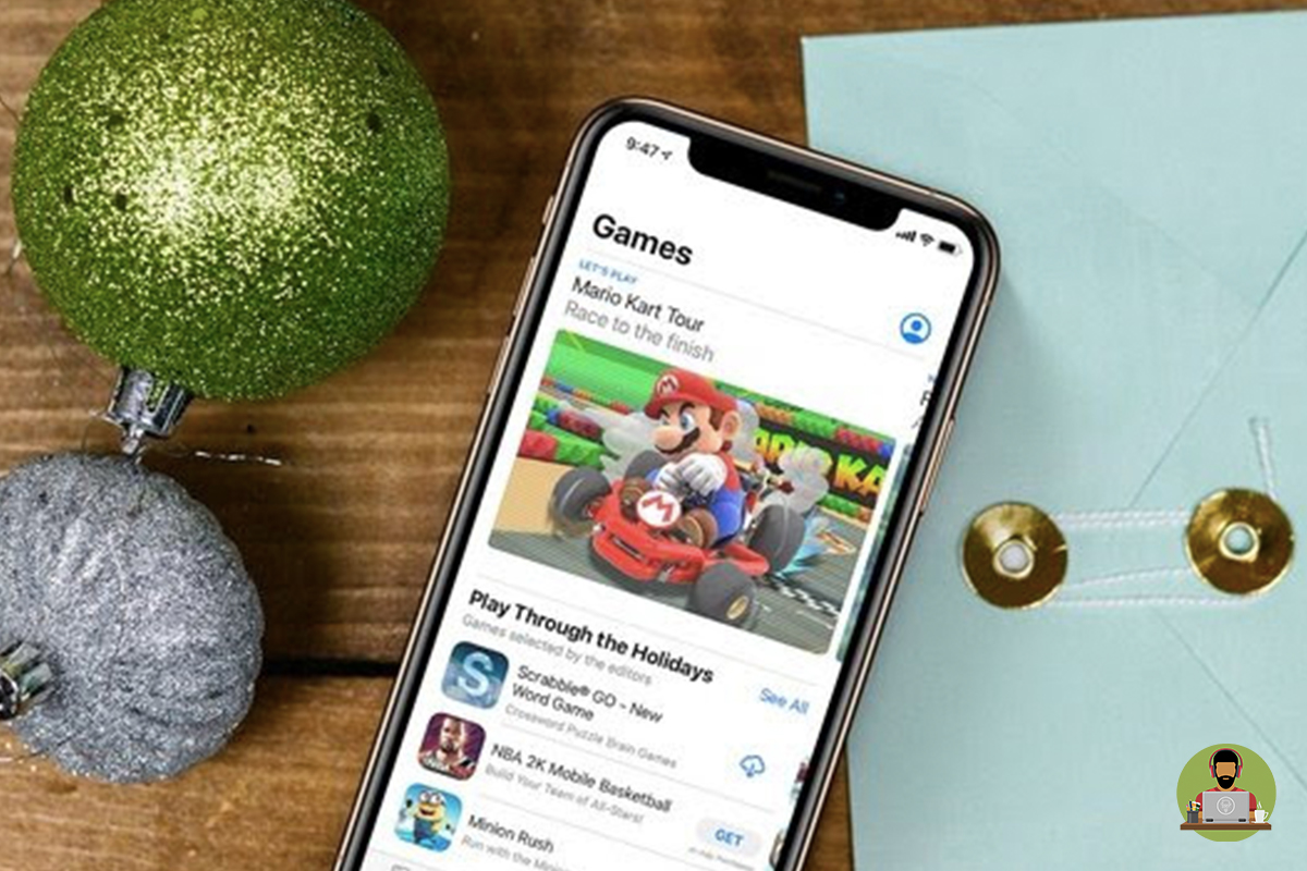 Record Breaking App Spend Over Christmas