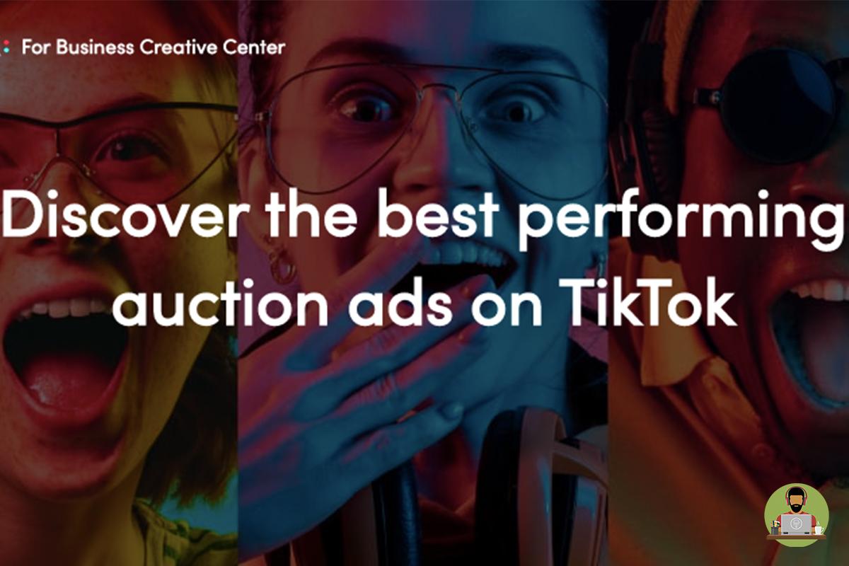 Introducing TikTok Ads Library