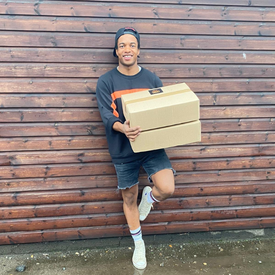 AJ Roast In A Box