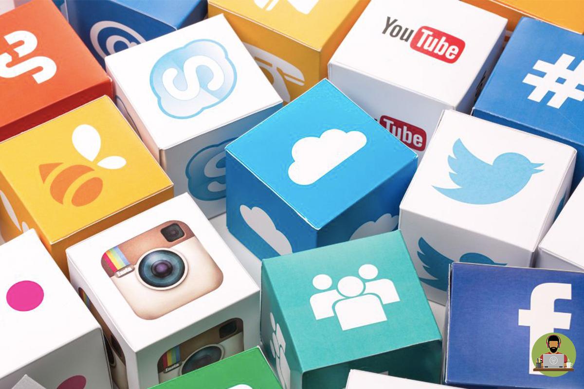 2021 Social Media Trends