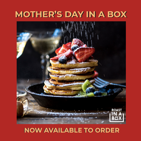 Mother's Day In A Box