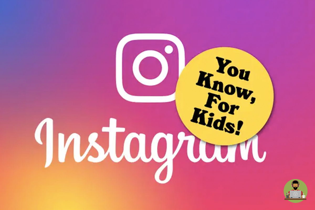 Introducing Instagram For Kids