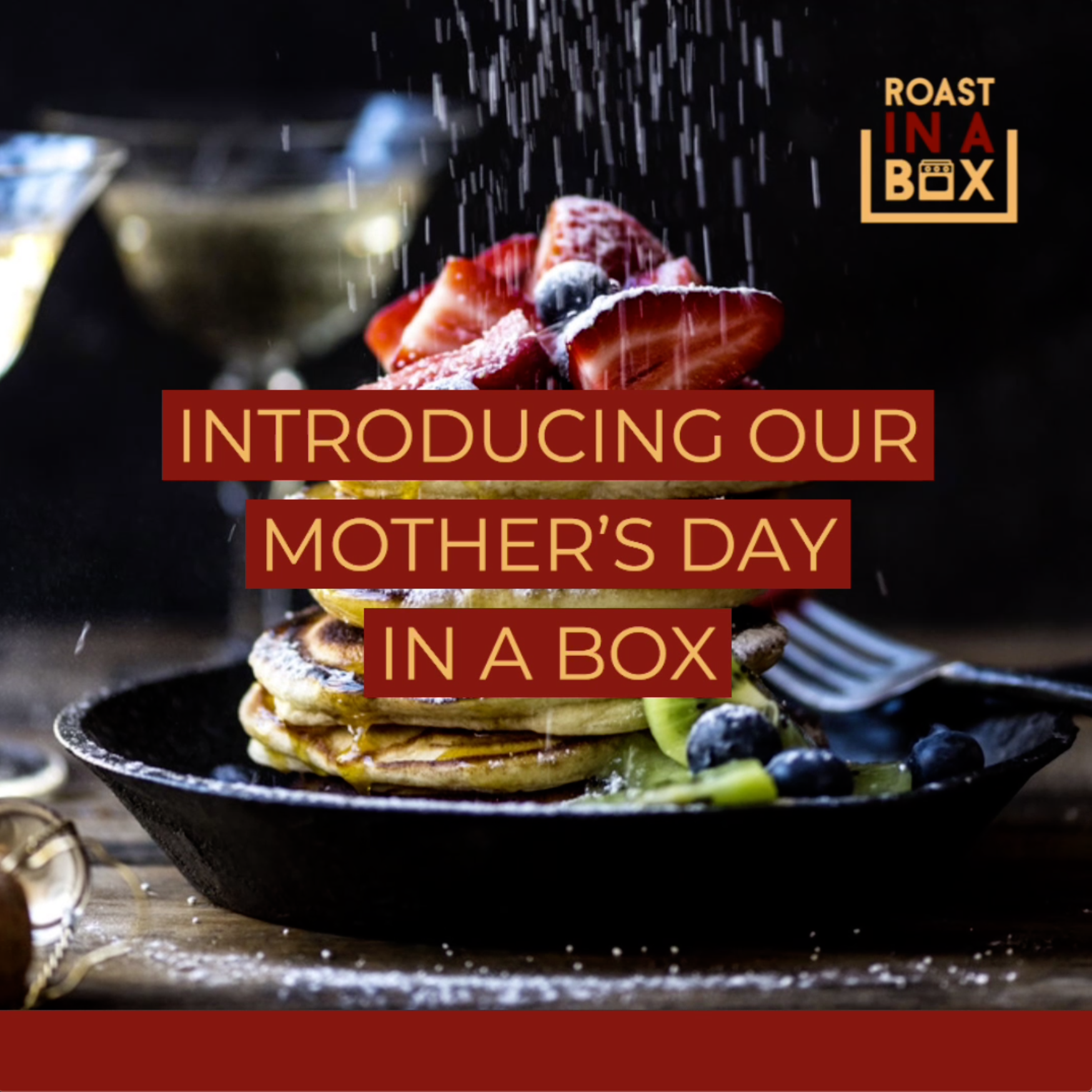 Mother's Day In A Box Video