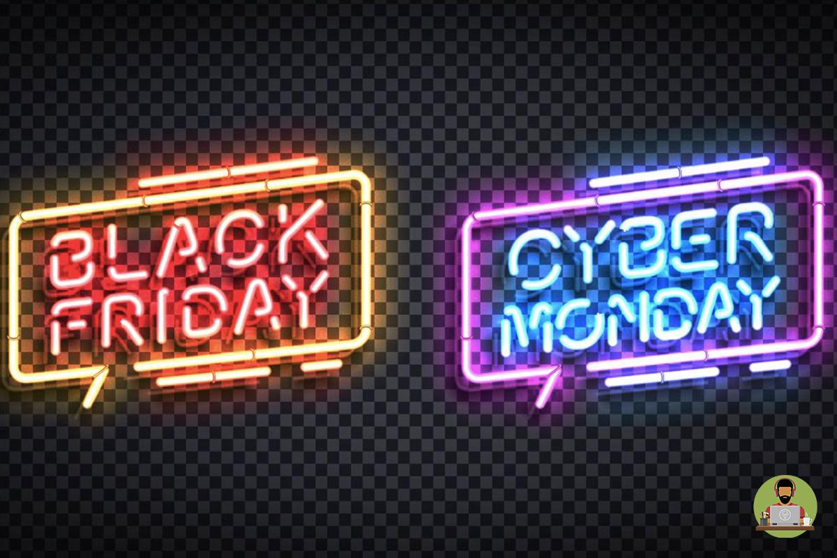 Shopify Stores Smash Black Friday/Cyber Monday