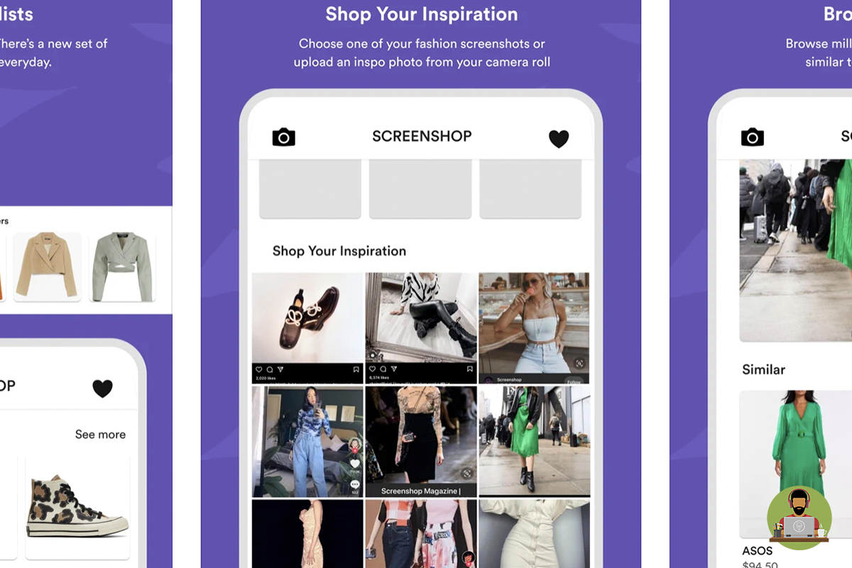 Snapchat Acquires Fashion Recommendation App