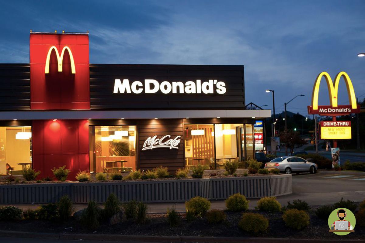 The McDonald's Ice-Cream Machine Tracker