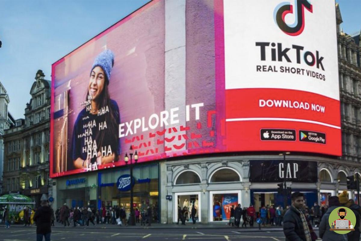 TikTok Still Surging in Numbers