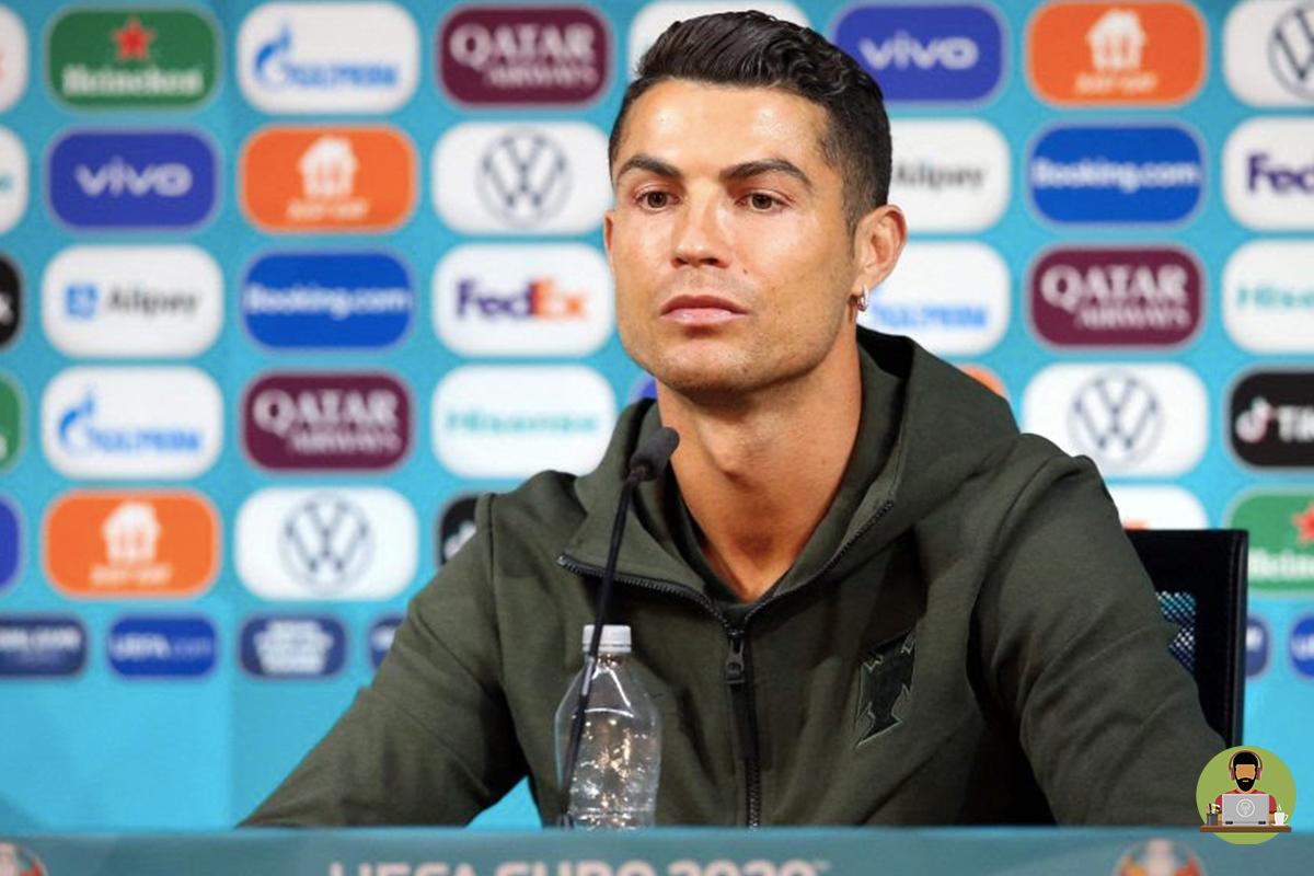 Ronaldo Shows The Power Of Influencers
